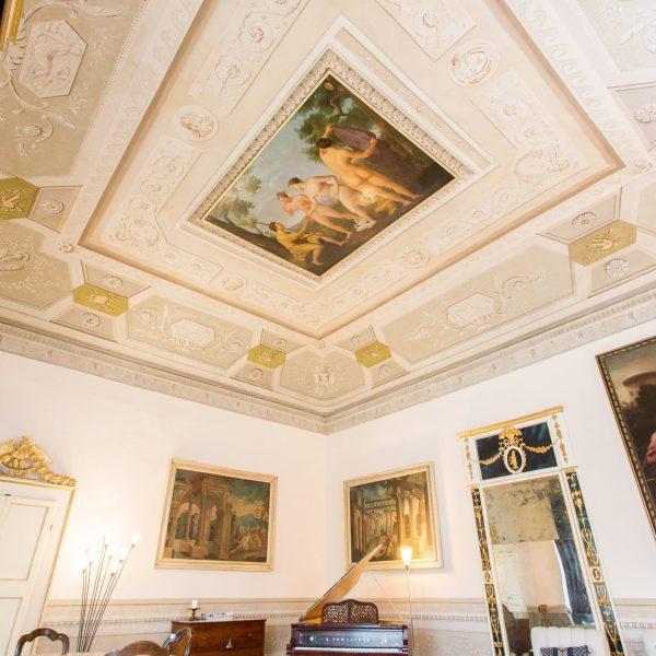 salone tre palazzo gentili
